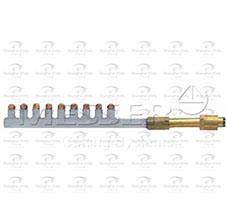 梅塞尔乙炔直排式火焰加热炬RBF-A