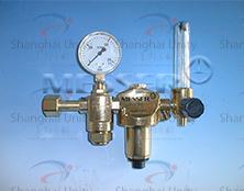 梅塞尔Constant2000双级流量计减压器