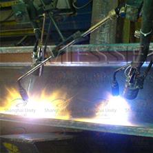 梅塞尔丙烷单头火焰加热炬HF-PMYF
