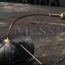 梅塞尔乙炔单头火焰加热炬Z-AH flexible