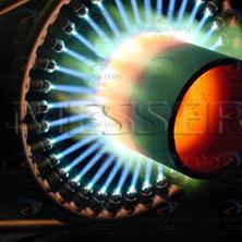 梅塞尔乙炔环形火焰加热炬