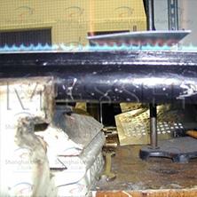 梅塞尔丙烷直排式火焰加热炬RB-PMS