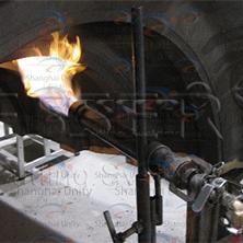 梅塞尔丙烷大功率火焰加热炬Z-PM D S