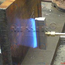 梅塞尔丙烷直排式火焰加热炬TF-PMYD
