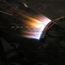 梅塞尔火焰清理加热方案